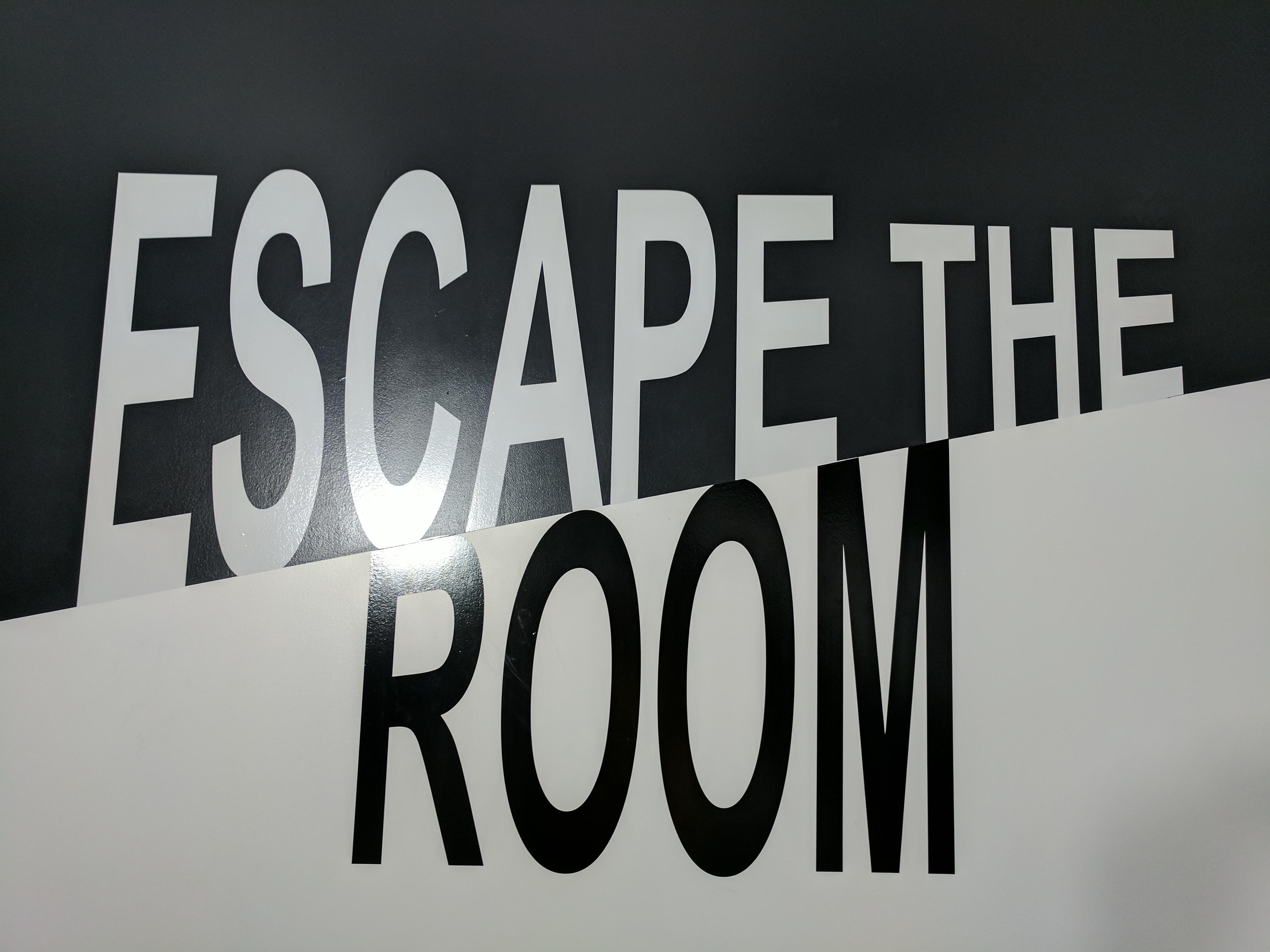 Escape The Room San Antonio Western Bank Heist 187 Escaped It