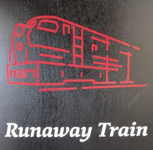 Runaway Train - Breakout Dallas
