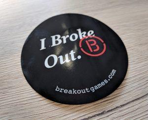Breakout Dallas
